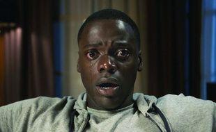 Daniel Kaluuya dans Get out de Jordan Peele
