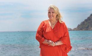 Valérie Damidot présente la deuxième saison de l'émission «Les plus belles vacances»