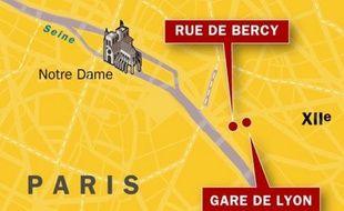 Un mineur de 17 ans tué dans une rixe entre deux bandes à paris le 14 avril 2009