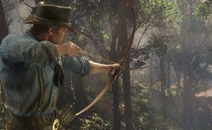 «Red Dead Redemption 2» sortira au printemps 2018