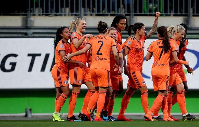 Wolfsburg-OL: Les Lyonnaises foncent vers un nouveau sacre en Ligue des champions... Place à Chelsea en demi-finale