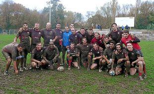 Saint-Jean-de-Védas, une équipe invaincue... sur tous les terrains!