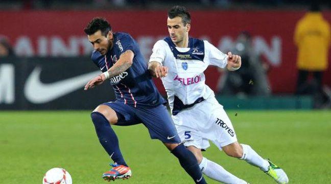 Coupe de france arras psg 3 4 score final suivre en live - Coupe de france live score ...