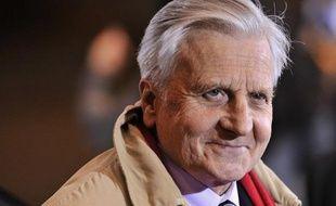 Le mandat de huit ans de Jean-Claude Trichet à la tête de la Banque centrale européenne (BCE) s'achève lundi, en pleine crise d'une zone euro qu'il a appelée sans relâche à se renforcer politiquement.