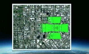 Google a levé le voile sur la nouvelle version de Maps, le 6 juin 2012.
