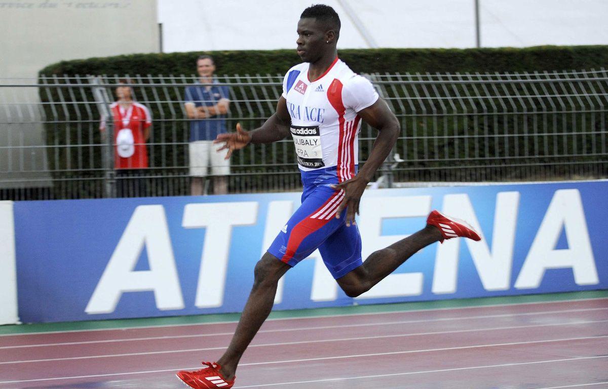 Toumany Coulibaly au Decanation en 2012. – RODRIGUEZ PASCAL/SIPA