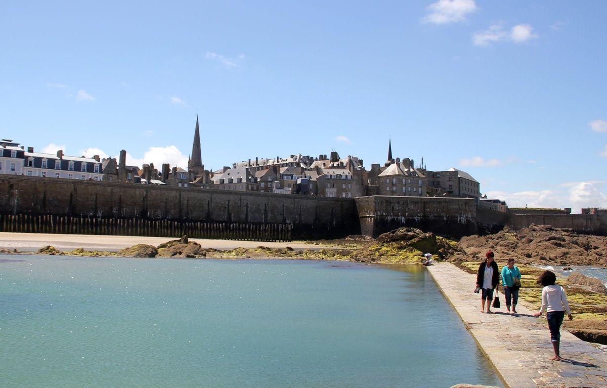 L'émission Thalassa s'arrête à Saint-Malo vendredi soir. – C. Allain / APEI / 20 Minutes