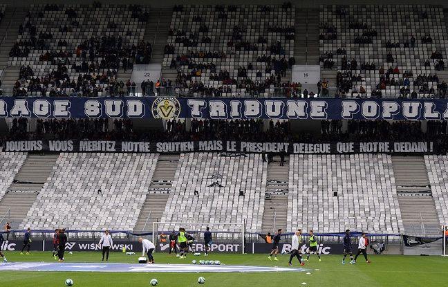 Girondins de Bordeaux: «La porte est fermée», le conflit s'envenime entre les Ultramarines et le club