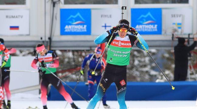 Mondiaux de biathlon : Jacquelin s'offre un titre magique en battant Johannes... Revivez la poursuite hommes en live
