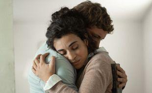 Camélia Jorndana et Niels Schneider dans «Les Choses qu'on dit, les choses qu'on fait» d'Emmanuel Mouret