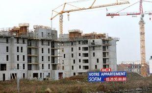 """Le secteur du bâtiment, """"en situation d'urgence"""", prévoit la perte de quelque 35.000 emplois en 2012, a affirmé Bertrand Sablier, délégué général de la Fédération française du bâtiment (FFB), vendredi à Montpellier."""