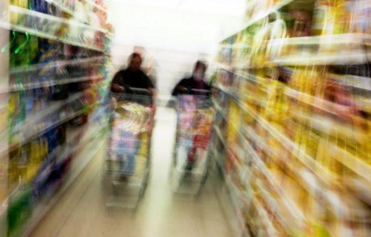 """Le responsable pour l'Europe du géant anglo-néerlandais de l'agroalimentaire et des cosmétiques Unilever affirme dans un entretien paru lundi voir """"la pauvreté revenir"""" sur le continent, et veut adapter en conséquence sa stratégie. – Jean-Philippe Ksiazek afp.com"""