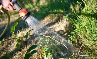 L'interdiction d'arrosage s'étend en France en raison de la sécheresse