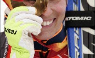 A un mois d'une retraite annoncée, Michaela Dorfmeister a enfin ajouté les lauriers olympiques de descente à un palmarès déjà impressionnant, mettant fin à plus d'un quart de siècle de disette autrichienne dans la spécialité, mercredi à San Sicario.