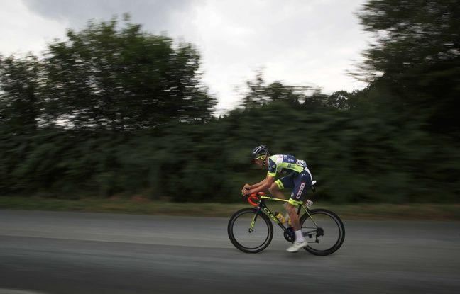 Yoann Offredo dans un état grave mais «conscient» après une chute au GP de Denain