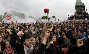 Le Parti socialiste, qui a remporté dimanche la présidentielle avec son champion François Hollande, renoue le fil de l'Histoire coupé depuis François Mitterrand et trois échecs successifs à l'élection reine de la vie politique française.