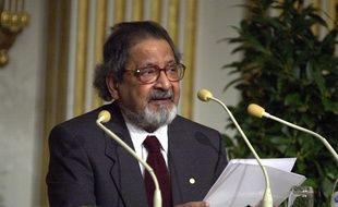 L'écrivain Vidiadhar Surajprasad Naipaul, prix Nobel de littérature en 2001, est décédé à l'âge de 85 ans.