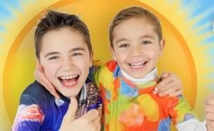Capture de la page YouTube de Swan & Néo.