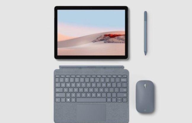Microsoft lève le voile sur ses nouvelles Surface et ses nouveaux écouteurs