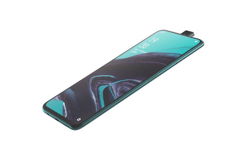 Reno 2Z: On a testé le nouvel Oppo et pour 349 euros, c'est un smartphone très convaincant