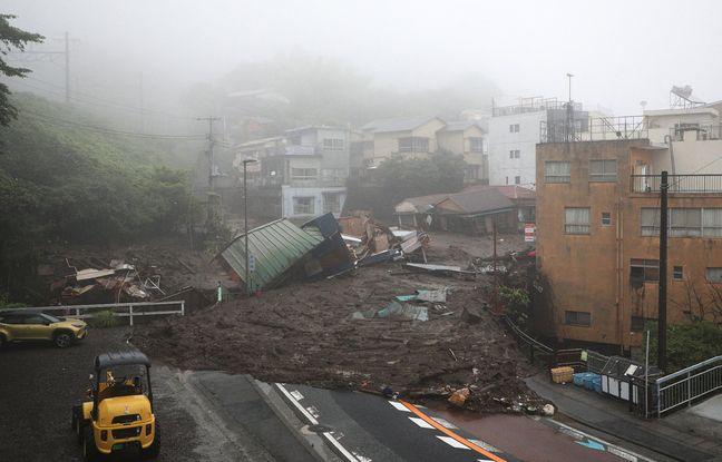 648x415 coulee boue tue deux personnes atami centre japon 3 juillet 2021