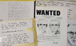 """L'un des fameux codes secrets utilisés par le par le """"Zodiac Killer"""", le mystérieux tueur en série de la région de San Francisco, a enfin été """"craqué."""
