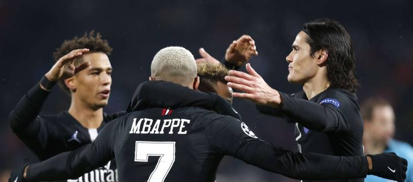 Le PSG jouera son match en retard contre Montpellier en février, pour pouvoir aller faire son stage au Qatar en janvier.