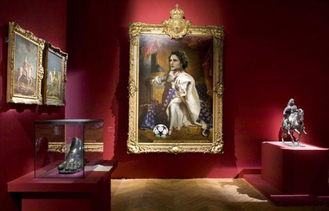Adrien Rabiot > Louis XIV