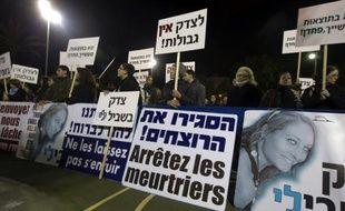 L'un des Français suspectés d'avoir tué une jeune Israélienne à Tel-Aviv en septembre dans un accident de la route a été contrôlé à 156 km/h vendredi sur une autoroute du Var, dans le sud-est de la France, selon des sources policières.