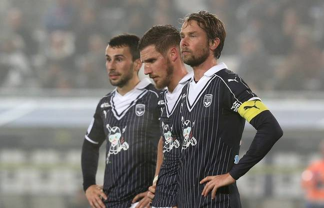 Actualités : Un gros renfort en janvier pour les Girondins ? - Girondins33