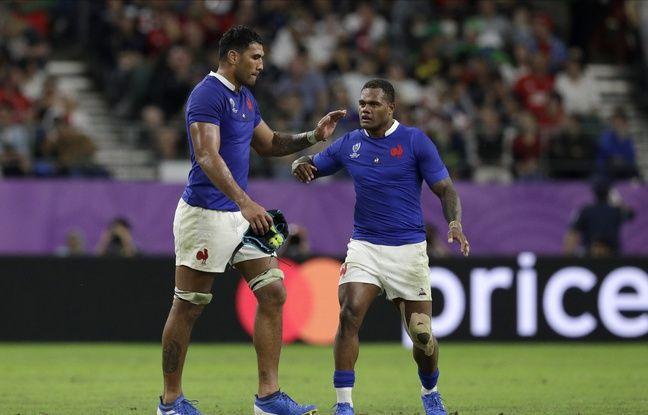 Coupe du monde de rugby: «Il a pété un plomb, point!»... Et Vahaamahina entraîna le XV de France dans sa chute