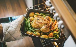 Les fours à chaleur tournante offrent une meilleure qualité de cuisson.