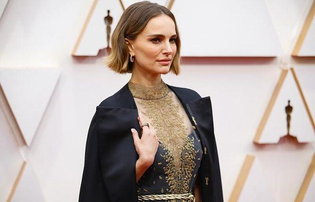 VIDEO. Natalie Portman répond aux critiques de Rose McGowan sur sa robe des Oscars