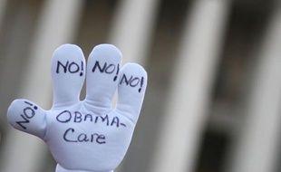 La Cour suprême des Etats-Unis se demande mercredi, au troisième et dernier jour d'une audience historique, si la réforme sur la santé du président Barack Obama peut être amputée de sa mesure clé: l'obligation pour tout Américain de se doter d'une assurance maladie.