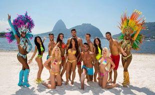 «Les Marseillais à Rio» vont se décliner en «Les Ch'tis vs Les Marseillais: qui seront les meilleurs?».