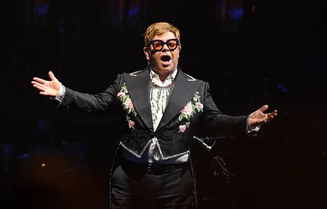 VIDEO. Elton John soutient le prince Harry et Meghan Markle dans leur procès contre des tabloïds britanniques