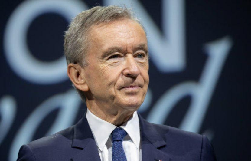 Fortunes mondiales: Bernard Arnault dépasse Bill Gates dans le classement de Bloomberg
