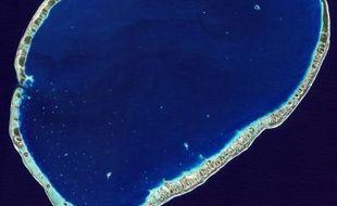 Certaines des 118 îles de Polynésie française sont menacées de disparition en raison de la montée des eaux, ont rappelé des scientifiques de plusieurs pays, lors de l'ouverture d'un colloque sur le réchauffement climatique, lundi à Tahiti.