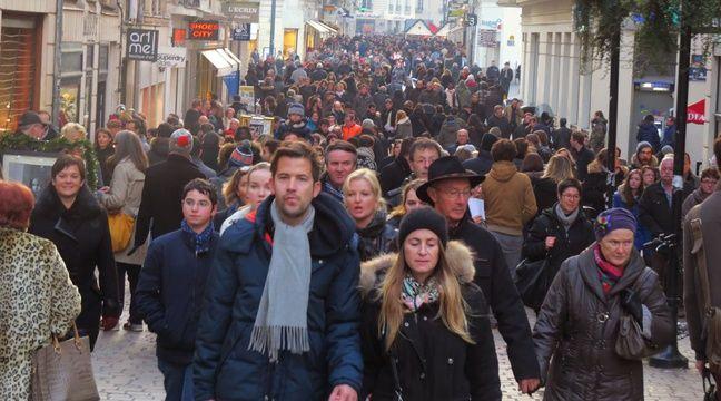 Loire-Atlantique: Des habitants toujours plus nombreux dans le ... - 20minutes.fr