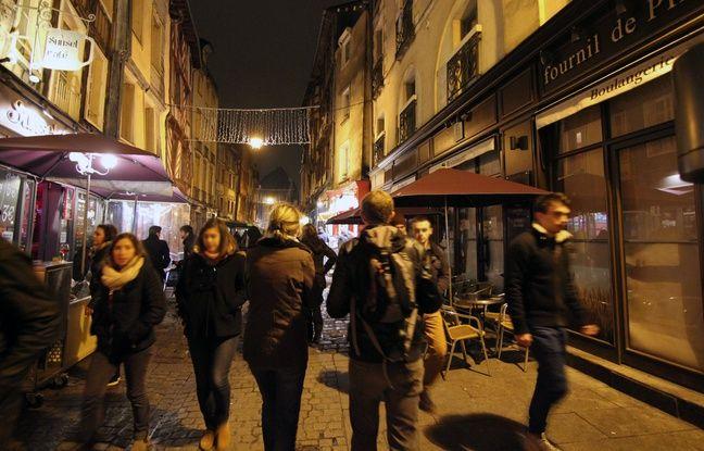 Coronavirus en Ille-et-Vilaine: Pourquoi le département a été placé sous couvre-feu