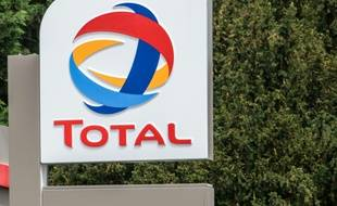 Illustration du groupe Total, qui a décroché un contrat de plus de 4 millions d'euros en Iran.