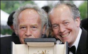 """Le Festival de Cannes persiste et signe : après une Palme d'or décernée l'an dernier au très social """"L'enfant"""" des frères Dardenne, le jury a choisi de récompenser à nouveau un cinéma engagé et politique en couronnant le film de Ken Loach sur la guerre d'indépendance irlandaise."""