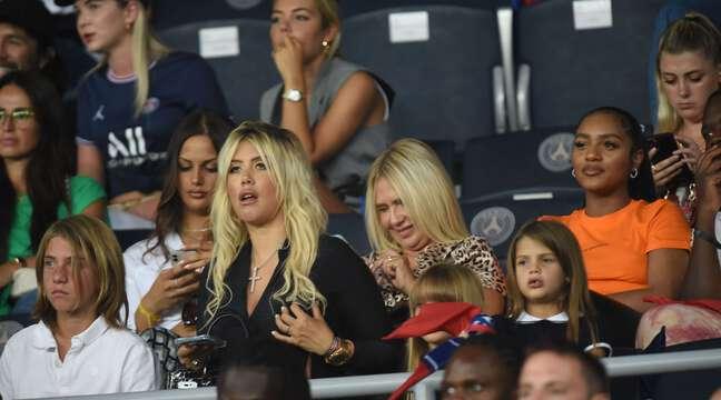 PSG : Wanda Nara incendie Icardi sur Instagram