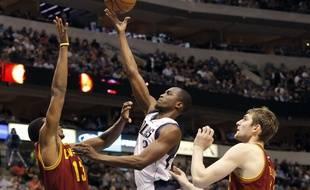 Rodrigue Beaubois, passé notamment par la NBA et les Dallas Mavericks, est l'une des recrues de la SIG pour la saison 2015-2016.