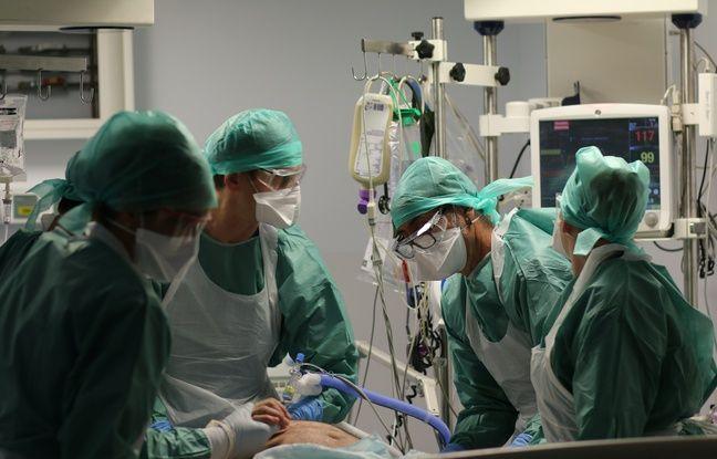 Coronavirus en Nouvelle-Aquitaine: 78 décès depuis le début de l'épidémie