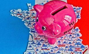 La Région Occitanie espère mobiliser 50 millions d'euros d'épargne populaire en quelques années.