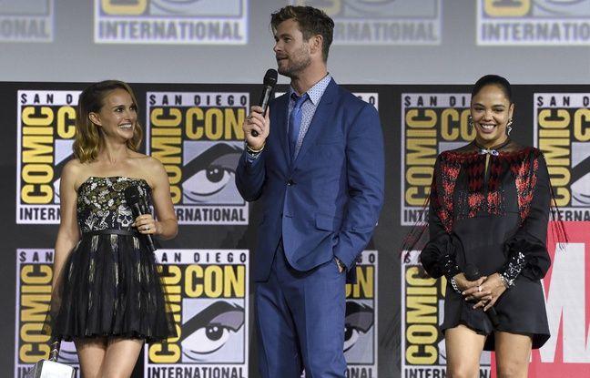 Le retour de «Blade», une suite pour «Black Panther»... Les grosses annonces de Marvel lors du Comic Con de San Diego