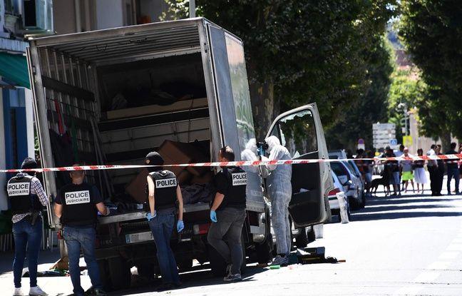 attentat de nice le motif terroriste de l attaque ne fait gu re de doutes pour fran ois molins. Black Bedroom Furniture Sets. Home Design Ideas