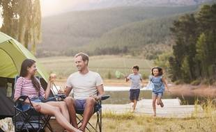La protection de votre matériel de camping est loin d'être automatique. Faites un point avec votre assureur !