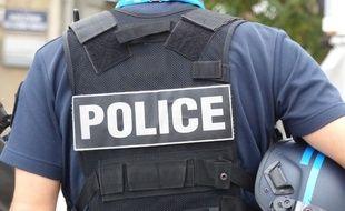 Deux personnes ont été écrouées après avoir été mises en examen pour assassinat (Illustration).